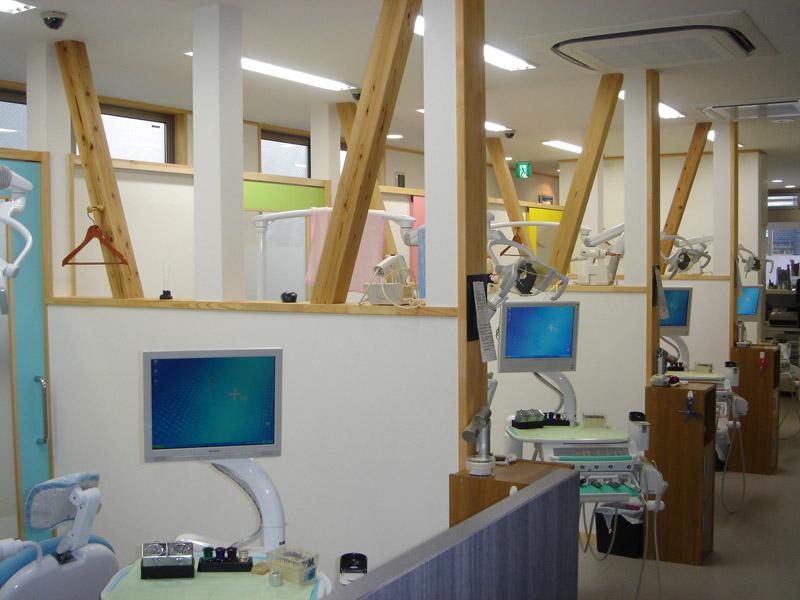 刑部歯科医院