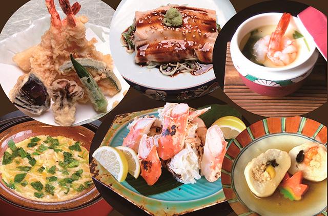お寿司と日本料理『寿司・割烹やなぎ』